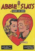 Abbie an' Slats (1983) 1