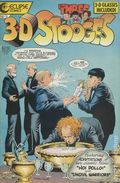 Three Stooges 3-D (1986 Eclipse) 3