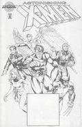 Astonishing X-Men (1999 2nd Series) 1B