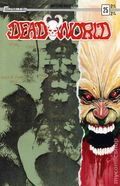 DeadWorld (1986 1st Series Arrow/Caliber) 25B