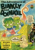 Adventures of Binkly and Doinkel (1974) 1974