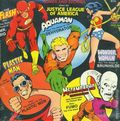 Justice League of America Power Record (1975) 8174