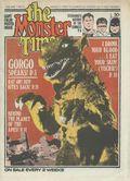 Monster Times (1972) 12