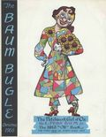Baum Bugle A Journal of Oz (1957) Volume 10, Issue 3