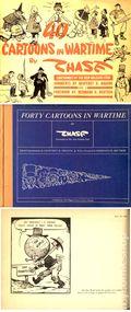 40 Cartoons In Wartime (1945) 1945D