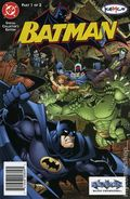 Batman Dark Tomorrow (2002) 1B
