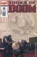 Books of Doom (2005) 6