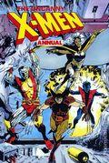 Uncanny X-Men Annual HC (1992 Marvel UK) 1-1ST