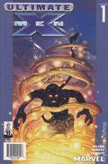 Ultimate X-Men (2001) Blue Target Edition 1