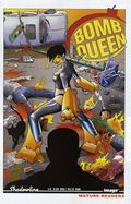 Bomb Queen (2006 1st Series) 4