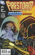 Firestorm The Nuclear Man (2006) 25