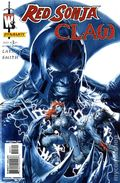 Red Sonja Claw Devils Hands (2006) 3A