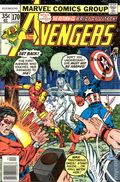 Avengers (1963 1st Series) Mark Jewelers 170MJ