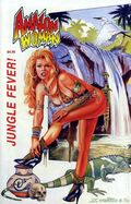 Amazon Woman Jungle Fever 1