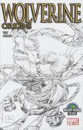 Wolverine Origins (2006) 6C