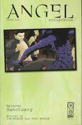 Angel Scriptbook (2006) 6A
