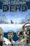 Walking Dead TPB (2004-Present Image) 2-1ST