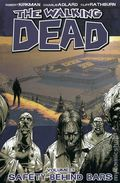 Walking Dead TPB (2004-Present Image) 3-1ST