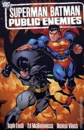 Superman/Batman Public Enemies TPB (2005 DC) 1-REP