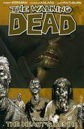 Walking Dead TPB (2004-Present Image) 4-1ST