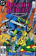 Justice League America (1987) 14