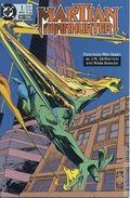 Martian Manhunter (1988 1st Series) 1