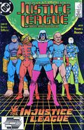 Justice League America (1987) 23