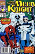 Marc Spector Moon Knight (1989) 19