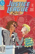 Justice League Europe (1989) 39