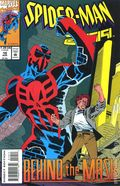 Spider-Man 2099 (1992 1st Series) 10