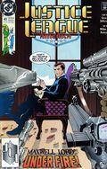 Justice League America (1987) 41