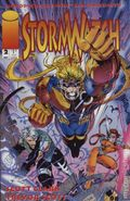 Stormwatch (1993 1st Series) 2