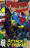 Spider-Man 2099 (1992 1st Series) 8
