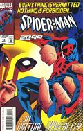Spider-Man 2099 (1992 1st Series) 13