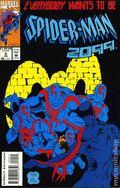 Spider-Man 2099 (1992 1st Series) 9