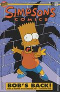 Simpsons Comics (1993) 2