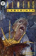 Aliens Labyrinth (1993) 3