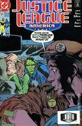 Justice League America (1987) 51