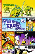 Flaming Carrot (1984 AV/Dark Horse) 26