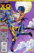 X-O Manowar (1992 1st Series) 42