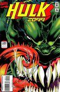 Hulk 2099 (1994) 2