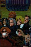 2099 Genesis (1996) 1