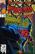Spider-Man 2099 (1992 1st Series) 6