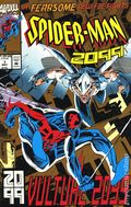 Spider-Man 2099 (1992 1st Series) 7