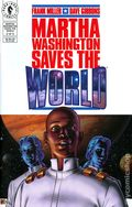 Martha Washington Saves the World (1997) 2