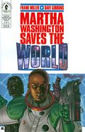 Martha Washington Saves the World (1997) 3