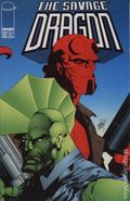 Savage Dragon (1993 2nd Series) 35