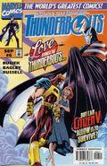 Thunderbolts (1997 Marvel) 6