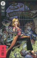 Buffy the Vampire Slayer (1998 1st Series) 1AGOLD