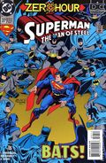 Superman The Man of Steel (1991) 37
